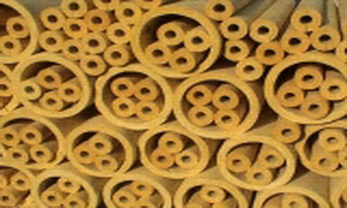 fibreglass-wool-pipe-insulation-material