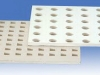 gypsum perforated